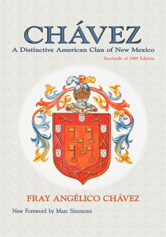 Fray Angelico Chavez, Angelico Chavez Chavez hugo chavez and the bolivarian revolution