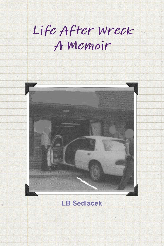 LB Sedlacek Life After Wreck, A Memoir what i see