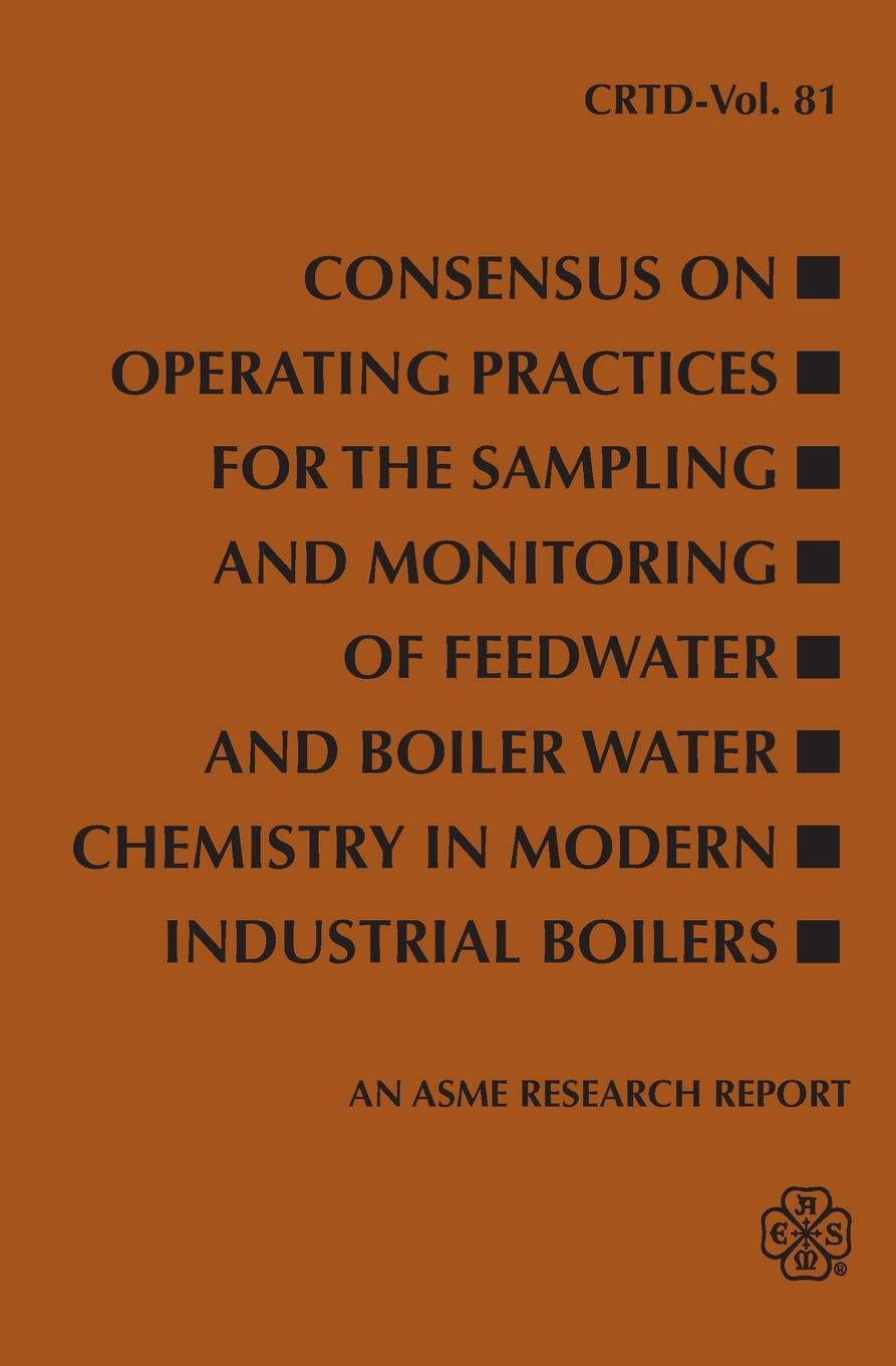 ASME Consensus on Operating Practices for the Sampling and Monitoring of Feedwater and Boiler Water Chemistry in Modern Industrial Boilers f6001 remote control water valve water tap for laboratory
