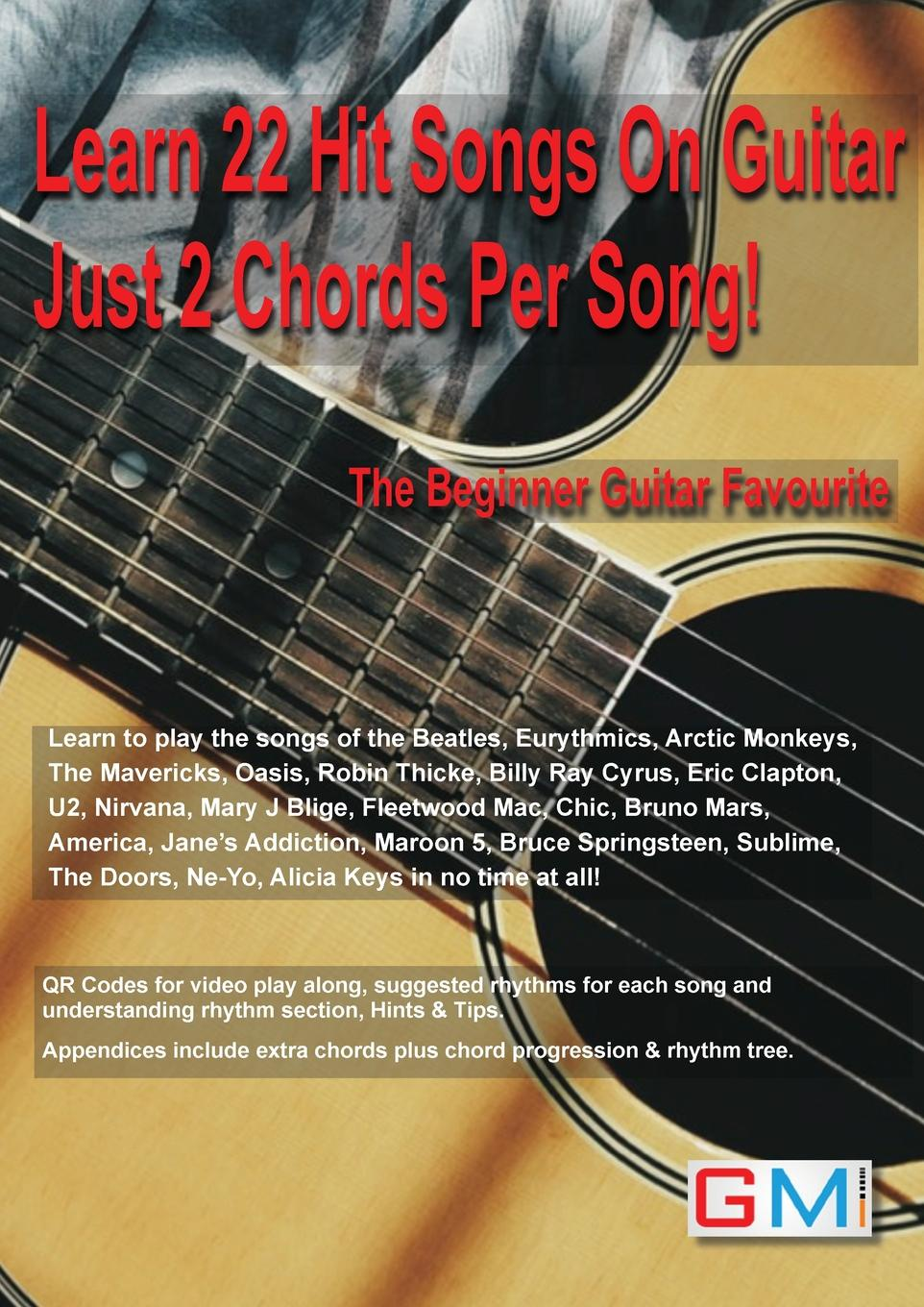 Brockie Ged Learn 22 Hit Songs On Guitar Just 2 Chords Per Song!. The Beginners Guitar Favourite dan lupo guitar chords diminished 7 chords