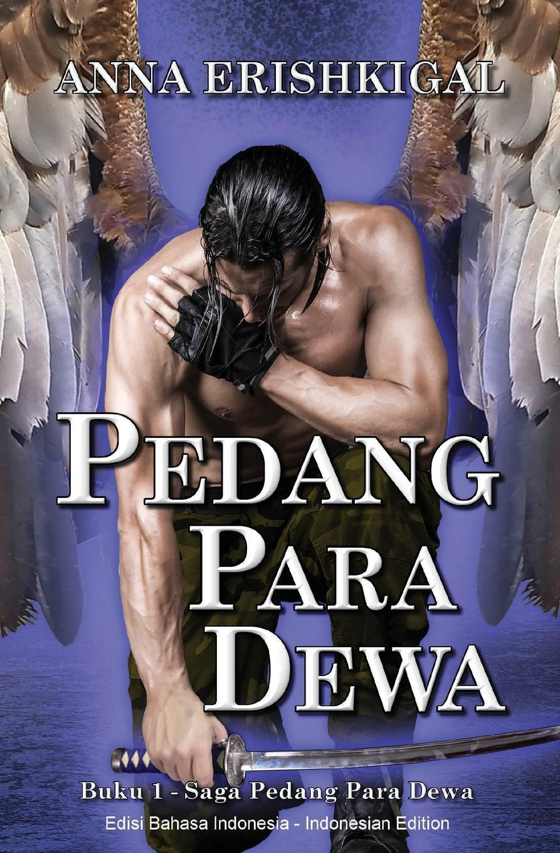 Anna Erishkigal Pedang Para Dewa. (Bahasa Indonesia) tv tuner yang bagus untuk laptop