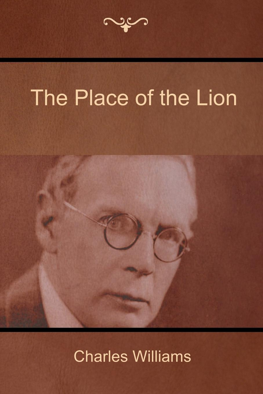 Charles Williams The Place of the Lion цена и фото