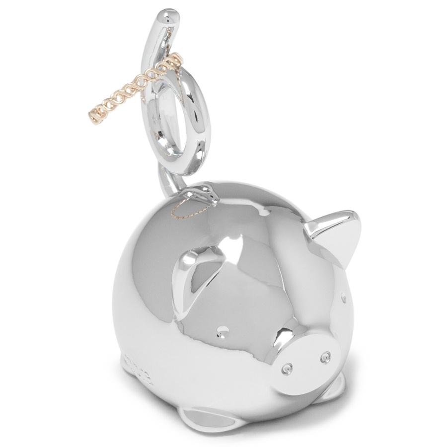 Подставка для колец Umbra SQUIGGY свинка хром стоимость