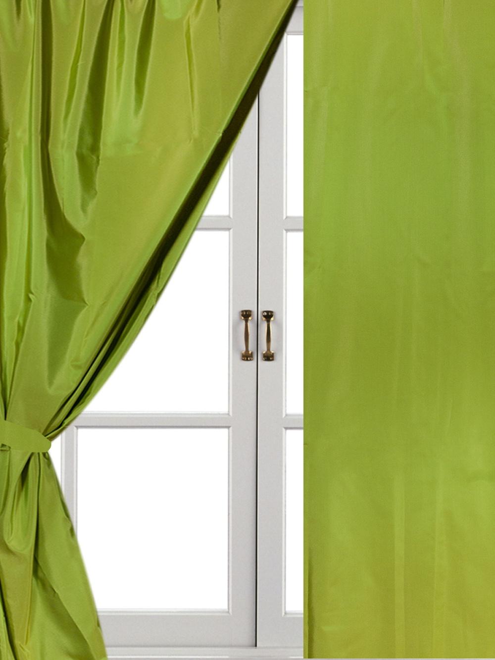 Шторы комнатные Айлант ОБ38 шторы homedeco нитяные шторы яркие кольца