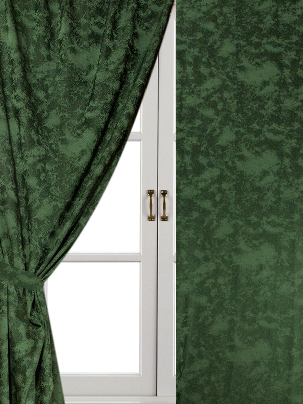 Шторы комнатные Айлант ОБ10 шторы homedeco нитяные шторы яркие кольца