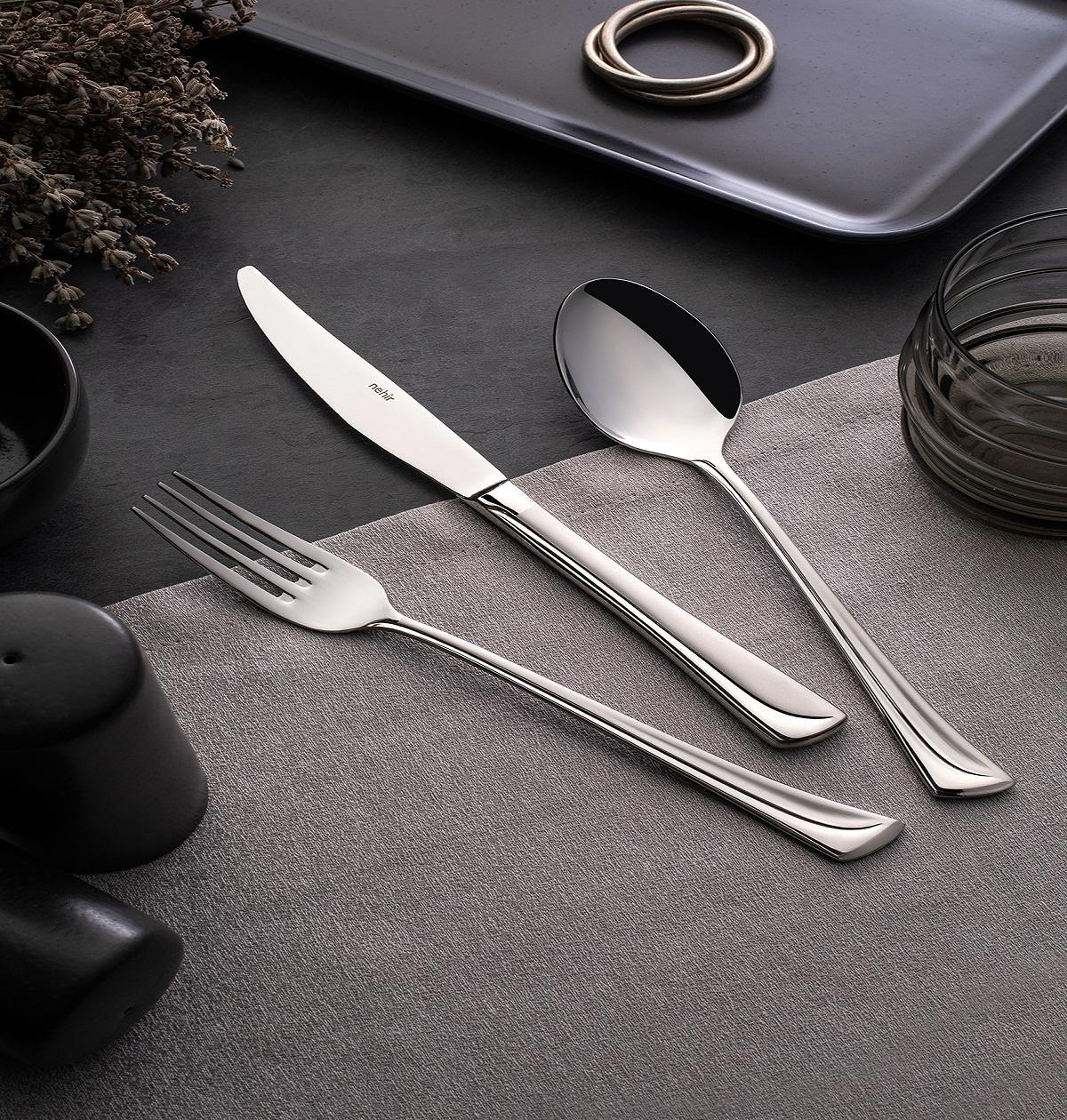 Набор столовых приборов 24 предмета набор столовых приборов 24 предмета tima танго 13001 ss