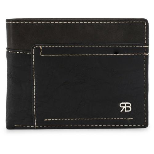 Портмоне Renato Balestra men wallet leather credit card photo holder billfold purse business clutch dec07