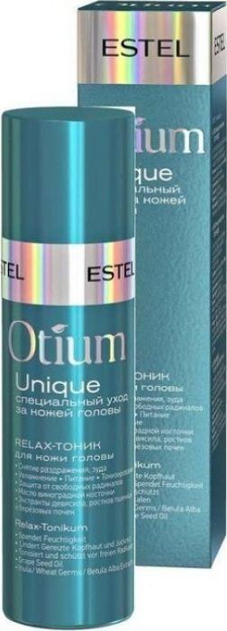 RELAX-тоник для кожи головы OTIUM UNIQUE , 100 мл