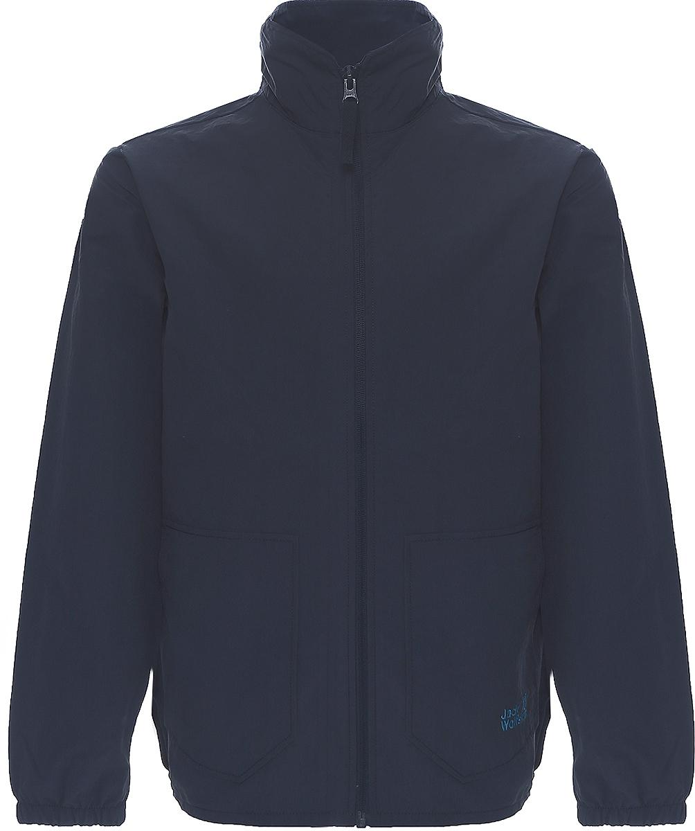 Куртка Jack Wolfskin Lakeside Jacket