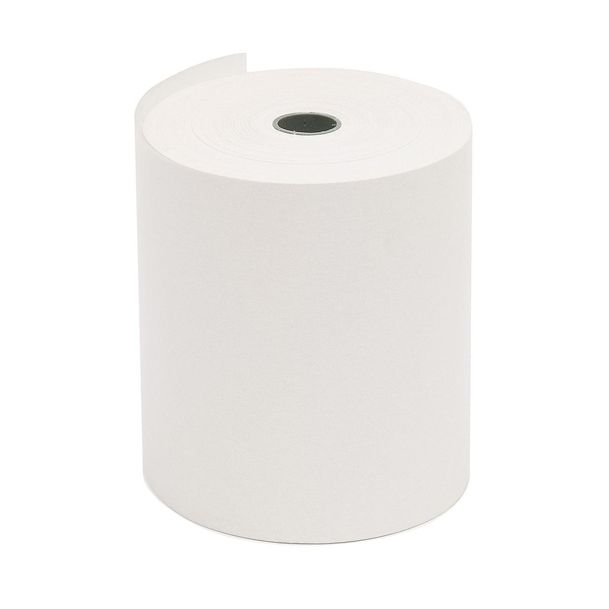 Чековая лента термочувствительная Lux-Paper 80 мм, 80х12 50 м