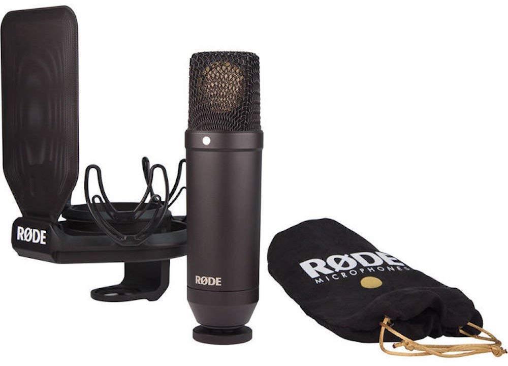 Конденсаторный микрофон Rode NT1KIT