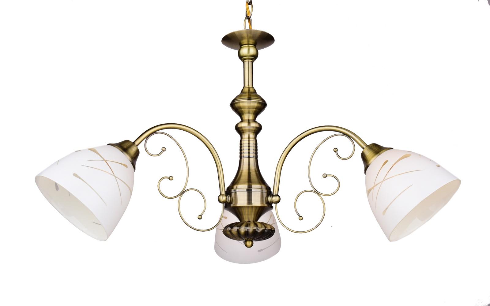 Подвесной светильник РОССвет РС18940, E27