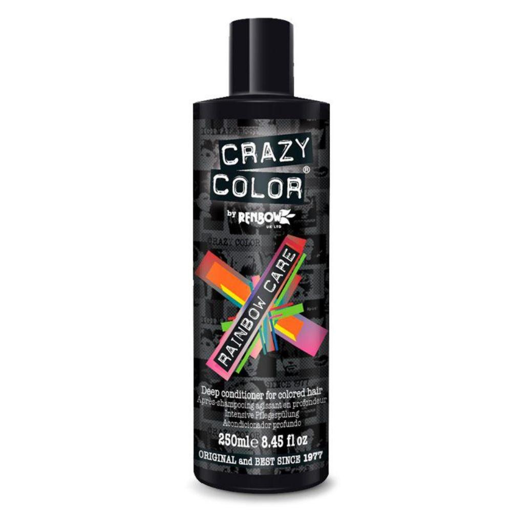 Кондиционер CRAZY COLOR Deep Conditioner Rainbow Care