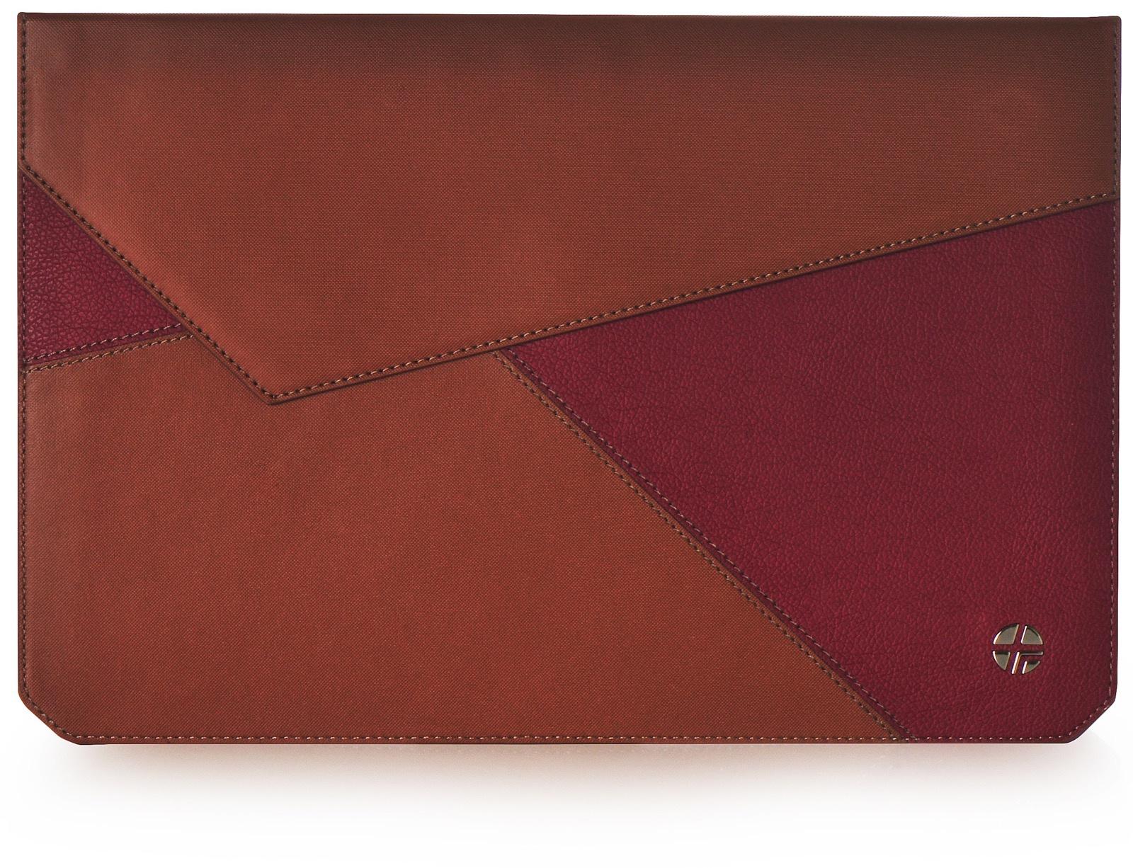 Чехол для ноутбука Trexta Sleeve Original конверт кожа для Apple MacBook Air 11 ,220182,коричневый крышка ноутбука
