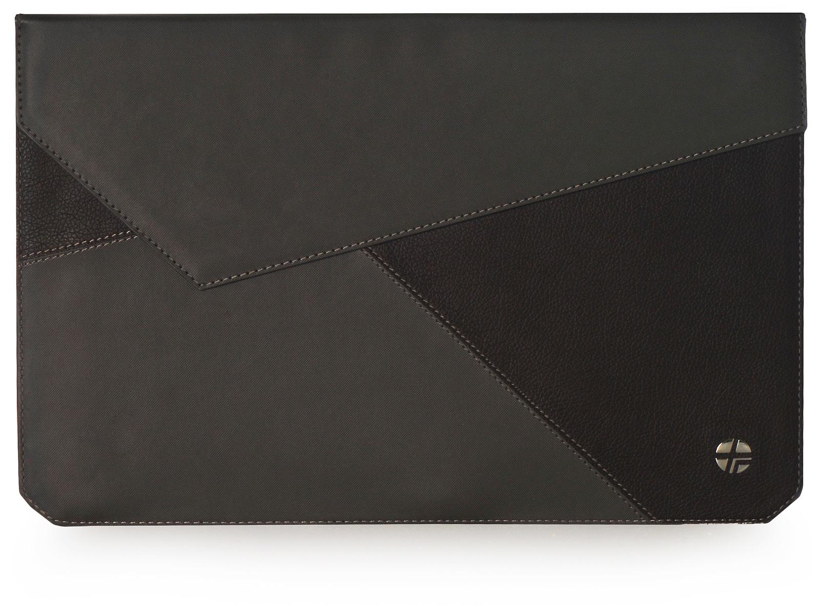 Чехол для ноутбука Trexta Sleeve Original кожа 220184 для Apple MacBook Air 11,220184,графит крышка ноутбука