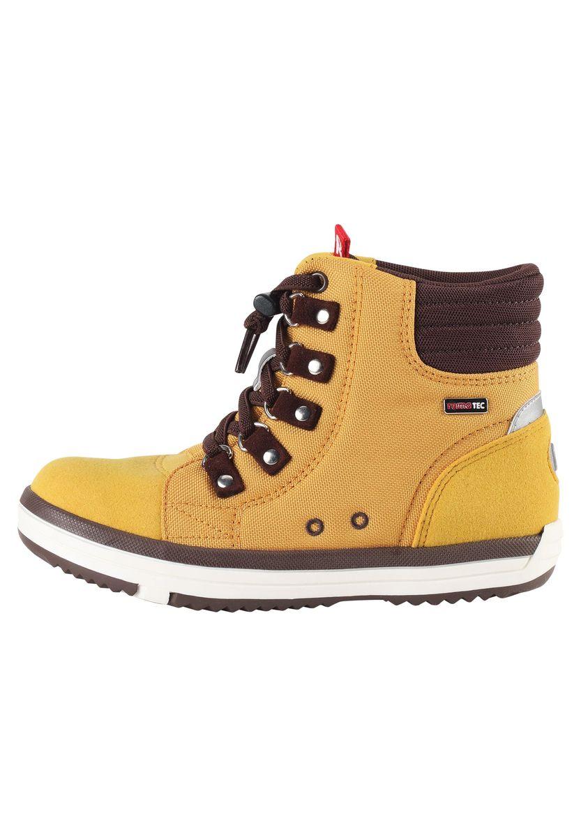 Ботинки Reima ботинки детские reima цвет черный 5693699990 размер 33