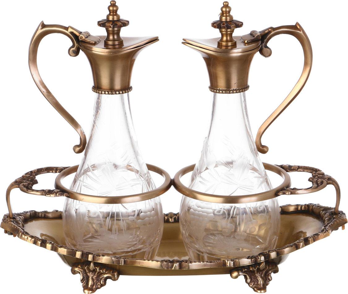 Набор емкостей для масла Lefard, 876-004, 2 шт