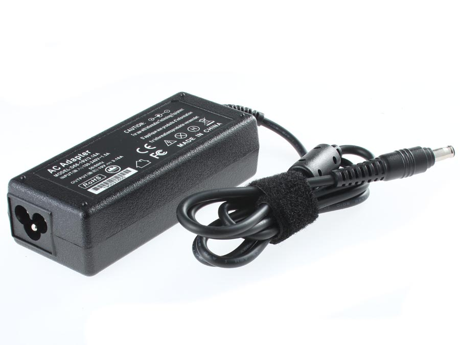Фото - Блок питания (зарядное устройство) iB-R112 для ноутбуков Samsung. Совместим с CPA09-004A, AD-6019R, AD-6019, PA-1600-66, 0335C1960, SPA-830E, AD-6019A, SM1510, SPA-X10, 0335A1960, SPA-830E/UK, SPA-830E/EUR, 6500887, SPA-820E. адаптер питания casio ad e95100lg