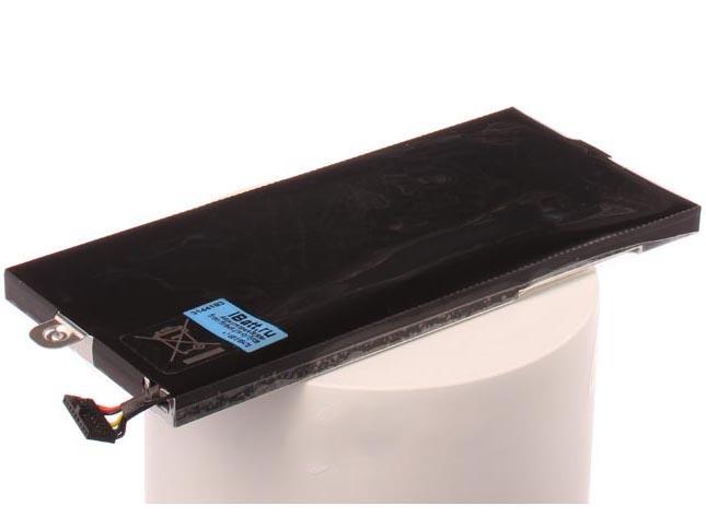 Аккумуляторная батарея iBatt iB-A1-A496 3850mAh для ноутбуков Asus аккумуляторная батарея topon top f5 6600мач для ноутбуков asus f5m f5n f5sr f5z f5ri f5sl f5vi f5vl x5 x50c x50m x50n x50rl x50sl x50vl