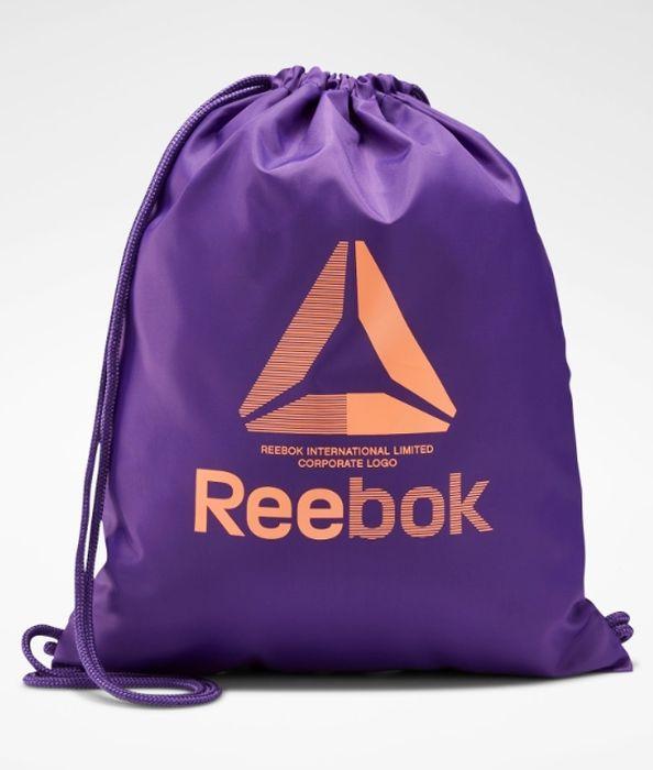 Рюкзак Reebok Te Gymsack nike рюкзак allegiance man city gymsack