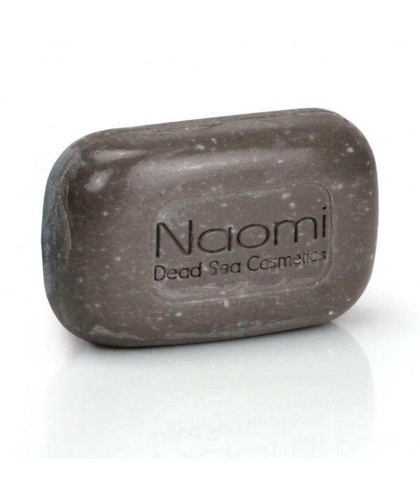 NaomiМыло против акне с минералами Мертвого моря, 125 г Naomi