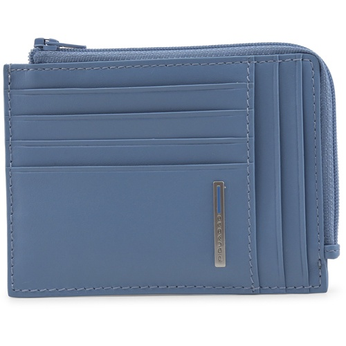 Кошелек PIQUADRO men wallet leather credit card photo holder billfold purse business clutch dec07