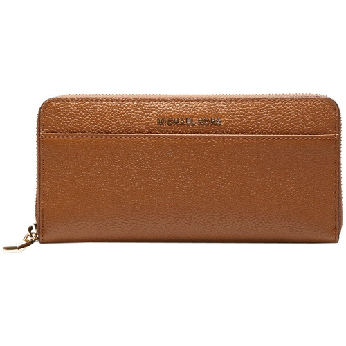 Кошелек Michael Kors men wallet leather credit card photo holder billfold purse business clutch dec07