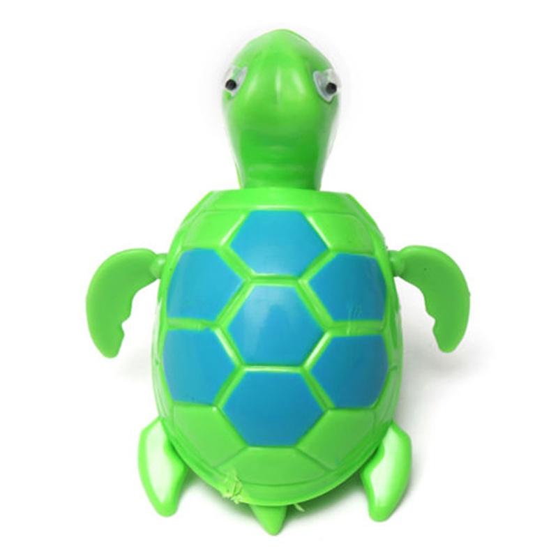 Заводная игрушка для купания (черепаха)