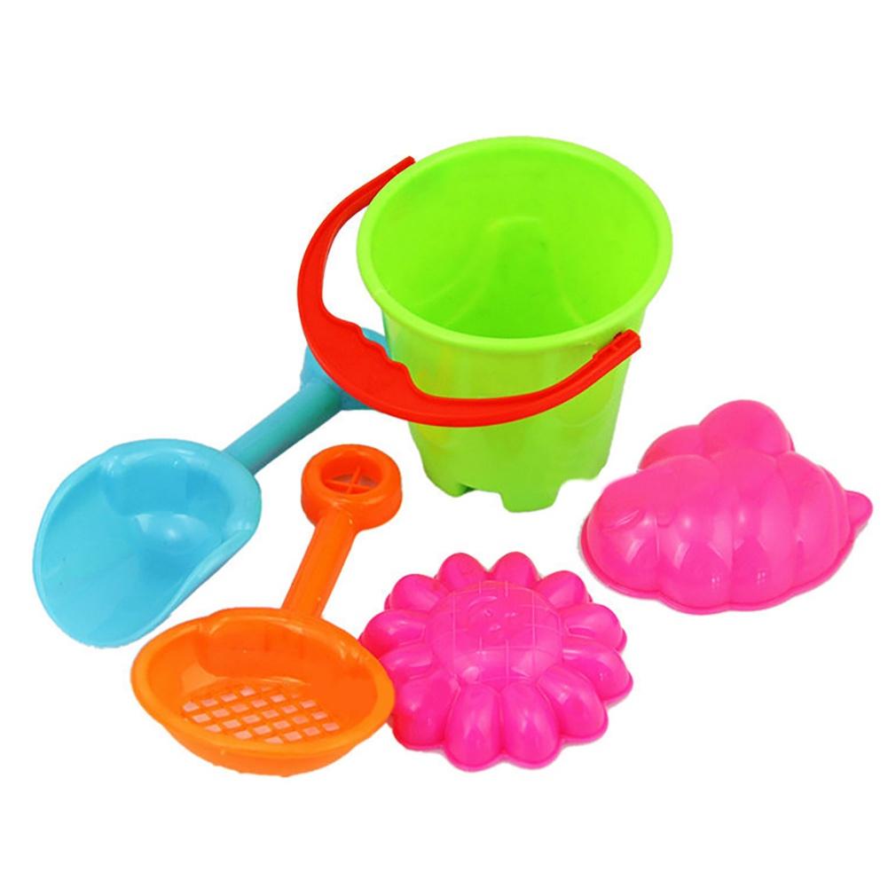 Фото - Игрушечный набор для песочницы gowi набор игрушек для песочницы ручки и ножки 5 предметов