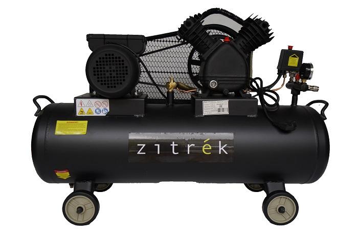 Компрессор поршневой Zitrek z3k440/100