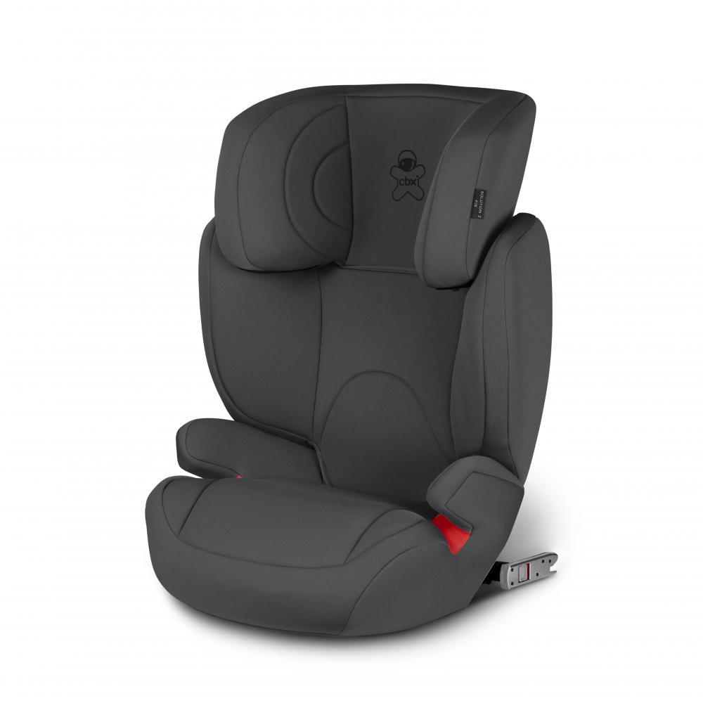 Cbx Автокресло Solution 2-Fix Comfy Grey