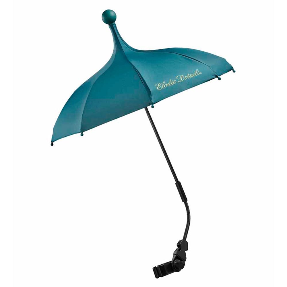Elodie Details зонтик для коляски Pretty Petrol все цены