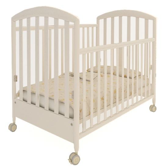 Papaloni кровать ЛУИ (гоголь-моголь)