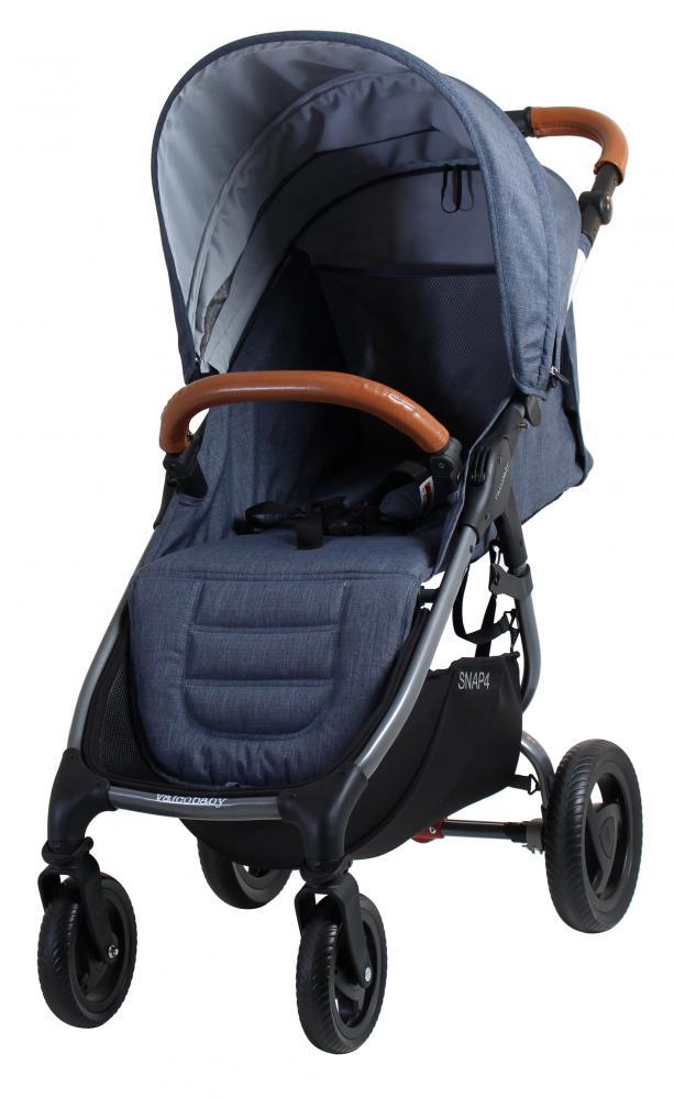 Valco Baby Коляска прогулочная SNAP 4 Trend /Denim