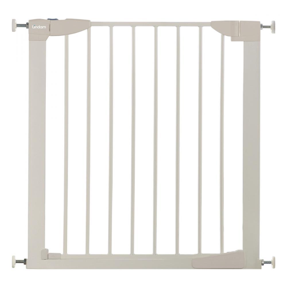 Lindam ворота безопасности Sure Shut Orto 75-82 см металл ворота lindam