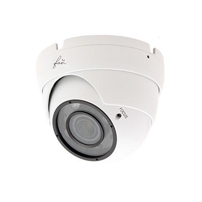 TVI Видеокамера FOX FX-D20V-IR (метал)