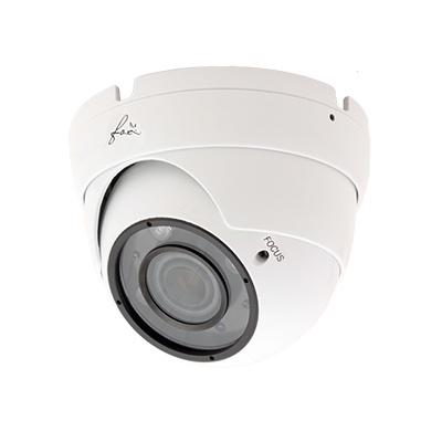 TVI Видеокамера FOX FX-D20V-IR (пластик)