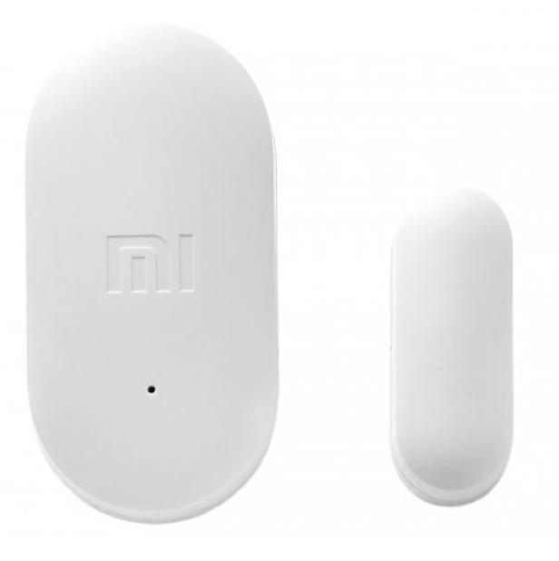Датчик открытия дверей и окон Xiaomi Aqara Window Door Sensor (MCCGQ11LM) датчик размыкания окон и дверей xiaomi mi smart home doors