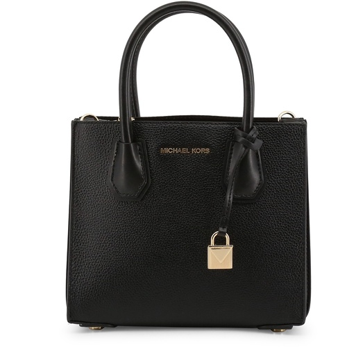 Сумка на плечо Michael Kors 2018 women pu leather handbag fashion tote bag alligator big large capacity high quality solid luxury design shoulder bags black