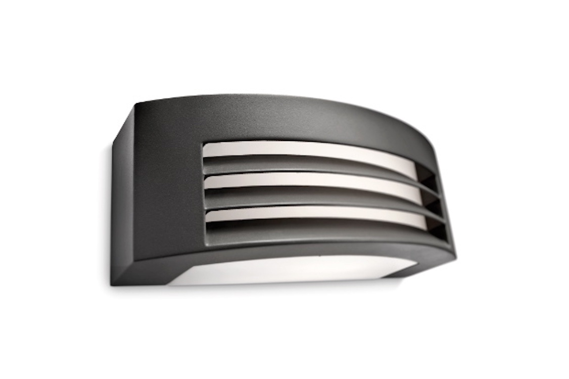 Уличный светильник Philips 17105/93/16, E27 цена