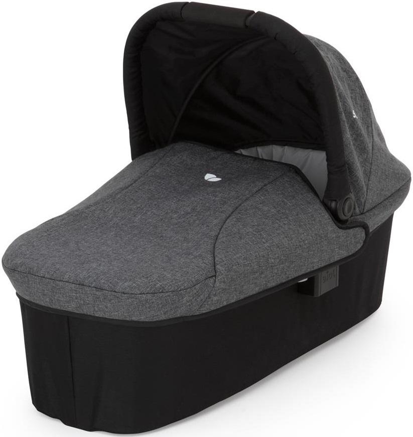 Joie спальный блок для колясок (Asphalt)