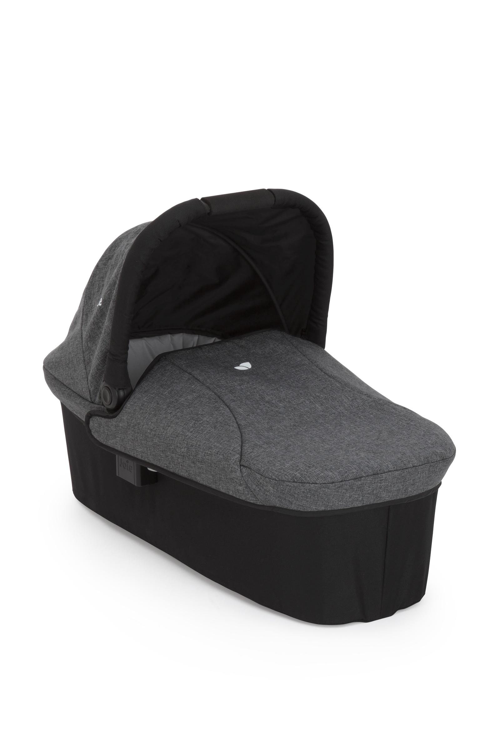 Joie спальный блок для колясок (Chromium)