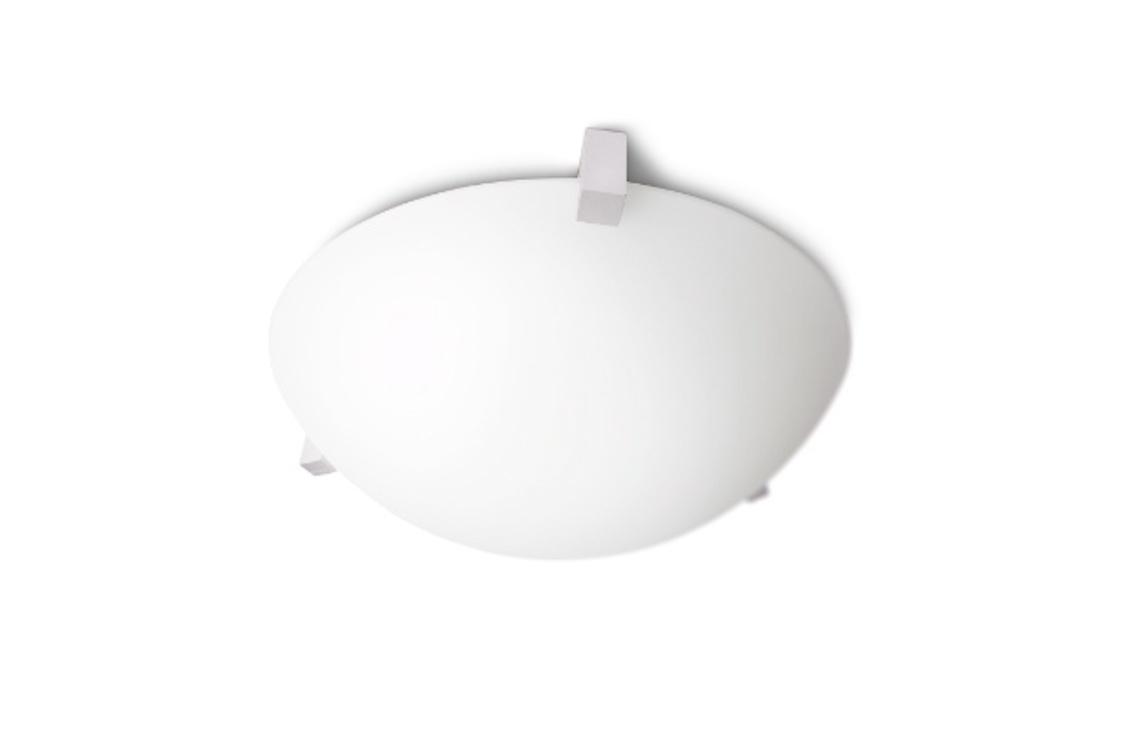 Потолочный светильник Philips 30136/48/16, E27, 23 Вт спот 53090 48 16 philips