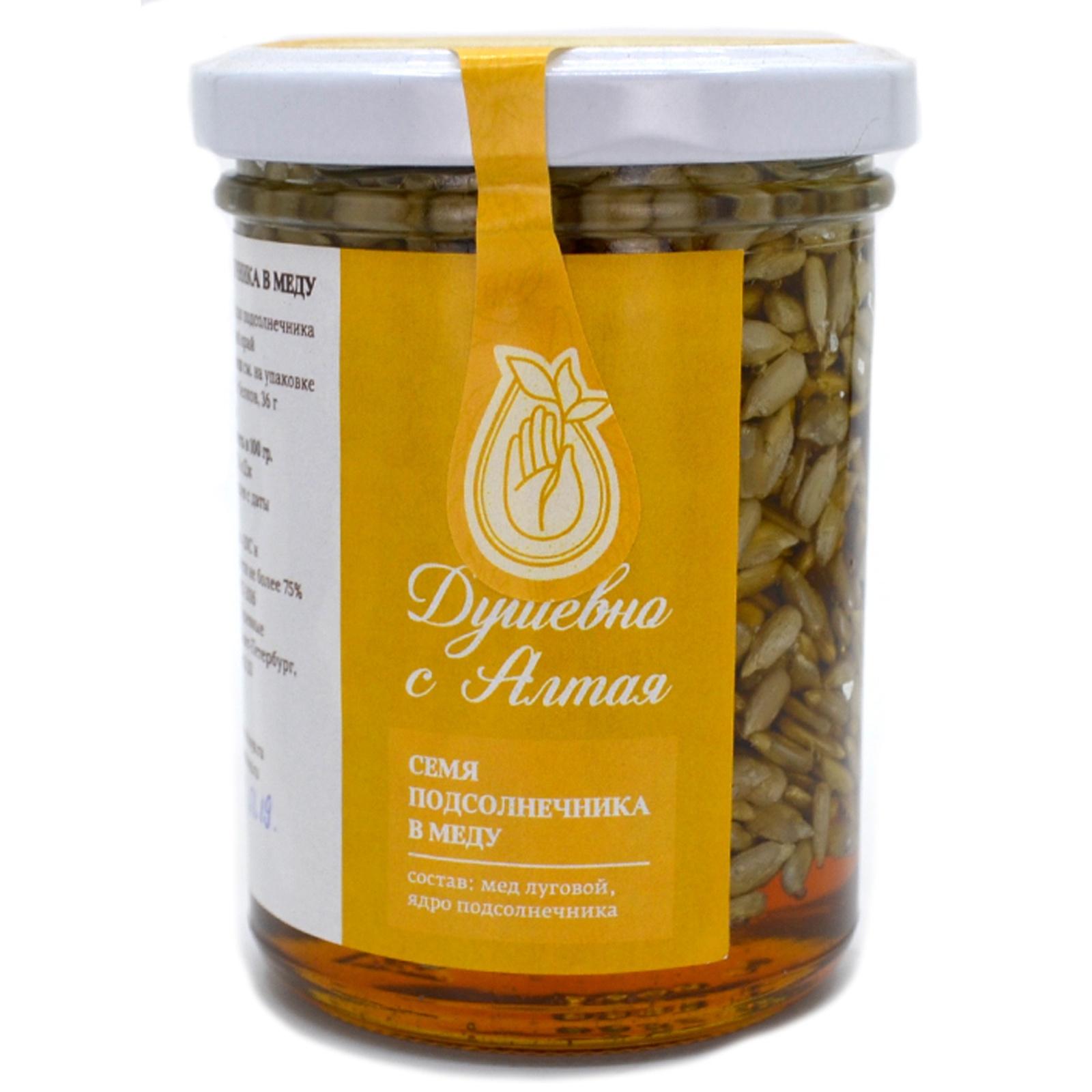 Семя подсолнечника в меду, 230 г. good foodсемечкиподсолнечникажареные 150г