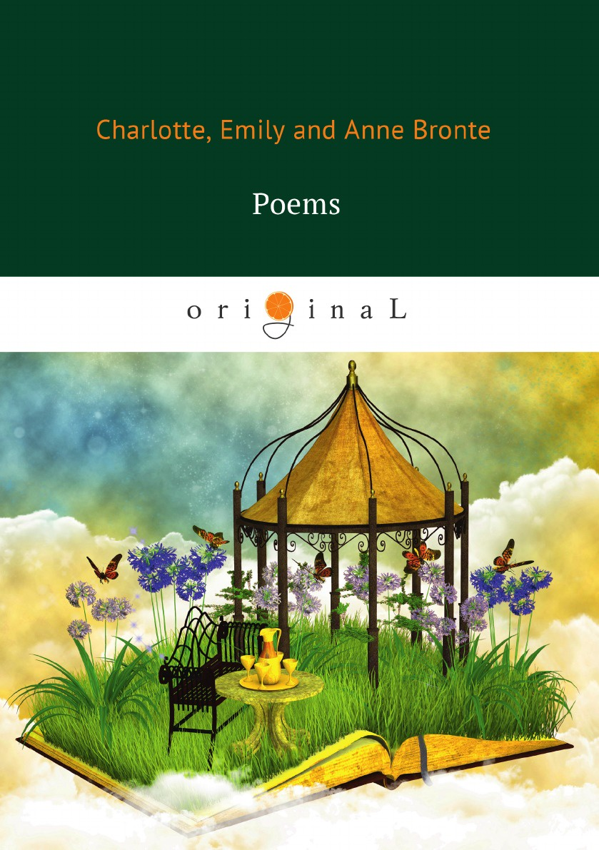 C. Bronte, E. Bronte, A. Bronte Poems bronte c the professor