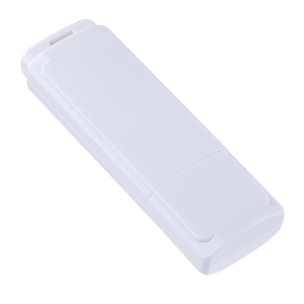 Фото - USB Флеш-накопитель Perfeo 64GB C04 белый usb флеш накопитель perfeo 4gb c04 красный