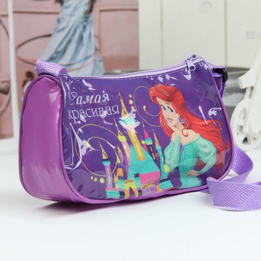 Детская сумка Disney