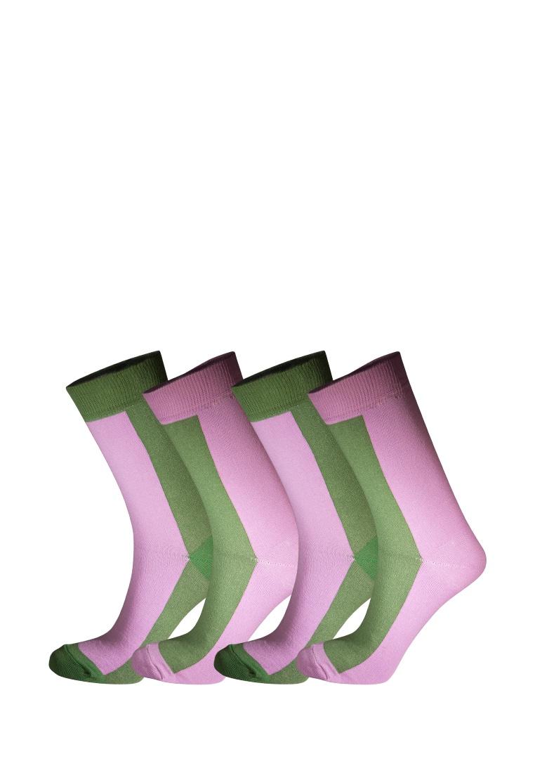 лучшая цена Комплект носков Big Bang Socks, 2 шт