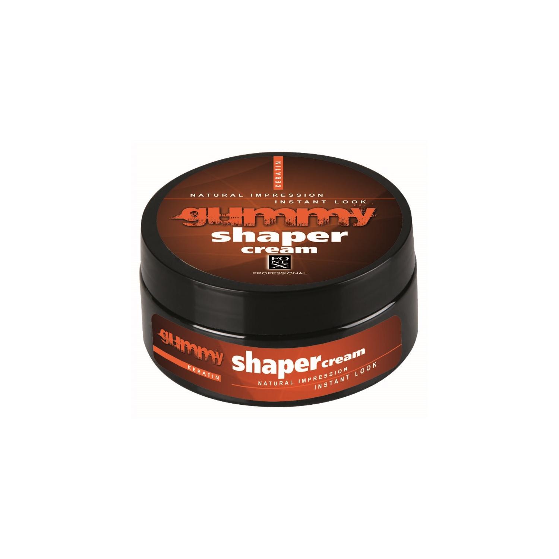 Легкий крем для укладки волос