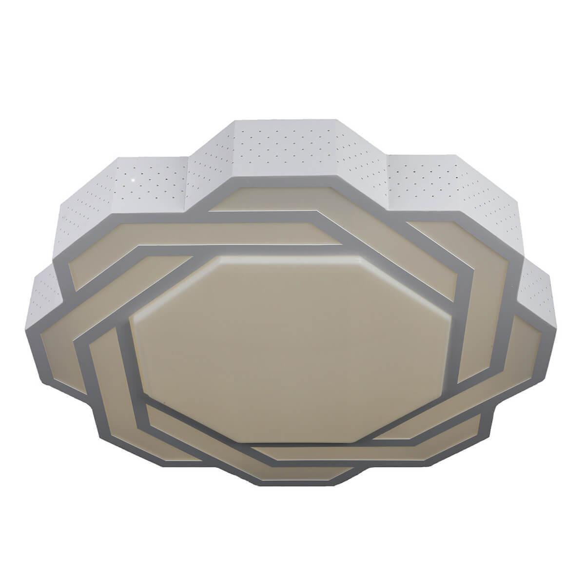 Потолочный светильник Omnilux OML-43607-59, LED, 59 Вт